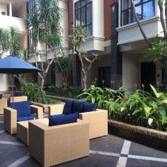 Отель Best Western Resort Kuta интерьер отеля фото 3