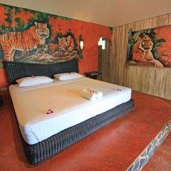 Отель Cactus Bungalow Самуи детские мероприятия