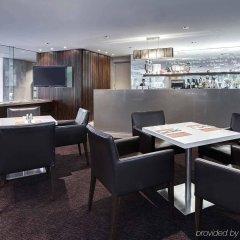 Отель Pullman Sydney Hyde Park гостиничный бар