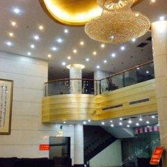 Sanwan Hotel интерьер отеля фото 2
