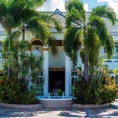 Отель Holiday Haven Ямайка, Ранавей-Бей - отзывы, цены и фото номеров - забронировать отель Holiday Haven онлайн парковка
