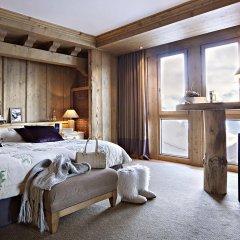 Отель Hôtel Barmes de L'Ours комната для гостей фото 2