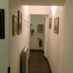 Отель B&B Casa Vicenza интерьер отеля