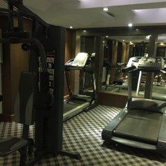 Отель Lords Plaza фитнесс-зал фото 3