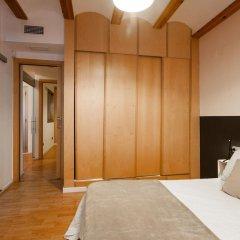 Отель Apartamentos Lonja Валенсия комната для гостей фото 5