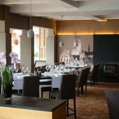 Отель Golden Anchor Бельгия, Мехелен - отзывы, цены и фото номеров - забронировать отель Golden Anchor онлайн питание