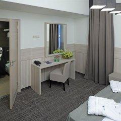Wellton Centrum Hotel & Spa в номере
