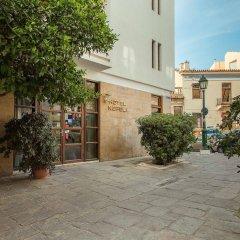 Отель Nefeli Hotel Греция, Афины - отзывы, цены и фото номеров - забронировать отель Nefeli Hotel онлайн парковка