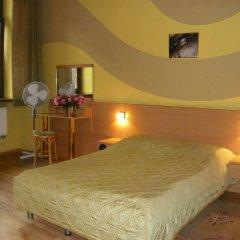 Отель Jordan Guest Rooms Краков комната для гостей фото 4