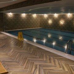 Clarion Hotel Kahramanmaras Турция, Кахраманмарас - отзывы, цены и фото номеров - забронировать отель Clarion Hotel Kahramanmaras онлайн бассейн фото 2