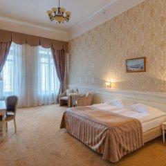 Гостиница Лондонская комната для гостей фото 3
