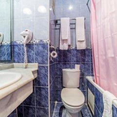 Отель Oudaya ванная фото 2