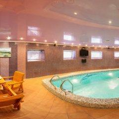 Гостиница МиЛоо бассейн