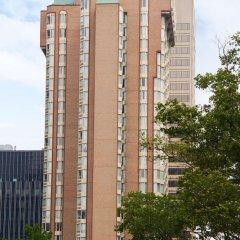 Отель DoubleTree by Hilton Hotel Toronto Downtown Канада, Торонто - отзывы, цены и фото номеров - забронировать отель DoubleTree by Hilton Hotel Toronto Downtown онлайн фото 6