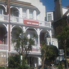 Hotel Barton вид на фасад фото 3