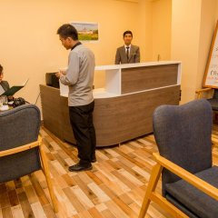Отель Kamalashi Palace Непал, Катманду - отзывы, цены и фото номеров - забронировать отель Kamalashi Palace онлайн интерьер отеля