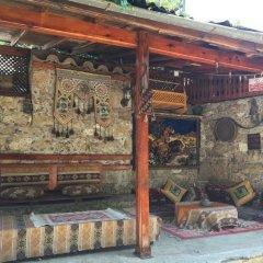 Antonios Motel Турция, Сиде - 1 отзыв об отеле, цены и фото номеров - забронировать отель Antonios Motel онлайн фото 9