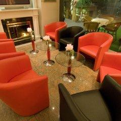 Concorde Hotel Am Leineschloss гостиничный бар