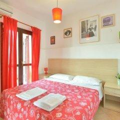 Отель Amarcord B&B комната для гостей фото 5