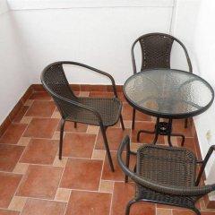 Отель Villa Perla Di Mare Будва балкон