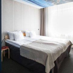 Отель Huoneisto-Helka комната для гостей