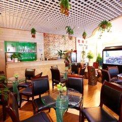 New World Hotel гостиничный бар