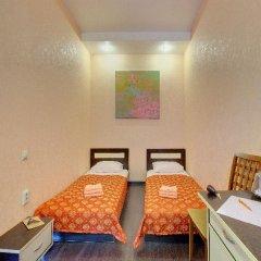 Гостиница РА на Невском 102 3* Стандартный номер с 2 отдельными кроватями фото 4