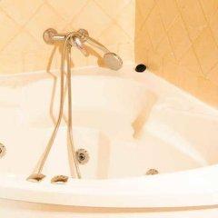 Отель Fuente del Lobo Bungalows - Adults Only ванная фото 2
