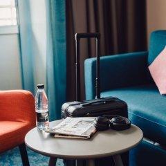Отель Richmond Hotel Дания, Копенгаген - 1 отзыв об отеле, цены и фото номеров - забронировать отель Richmond Hotel онлайн спа
