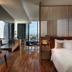 Отель Sofitel So Bangkok Таиланд, Бангкок - 2 отзыва об отеле, цены и фото номеров - забронировать отель Sofitel So Bangkok онлайн фото 4