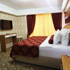 Grand Corner Boutique Hotel комната для гостей фото 4
