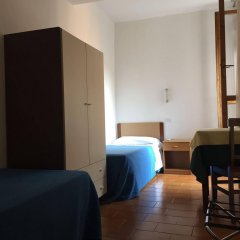 Hotel Canada Венеция комната для гостей