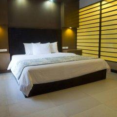 Отель Erus Boracay Филиппины, остров Боракай - отзывы, цены и фото номеров - забронировать отель Erus Boracay онлайн комната для гостей