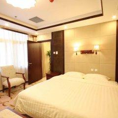 Отель Desheng Hotel Beijing Китай, Пекин - отзывы, цены и фото номеров - забронировать отель Desheng Hotel Beijing онлайн спа