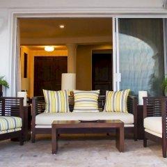 Отель Villa 222 at Villas del Mar Мексика, Сан-Хосе-дель-Кабо - отзывы, цены и фото номеров - забронировать отель Villa 222 at Villas del Mar онлайн балкон