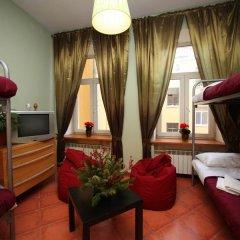 Acme Hostel комната для гостей фото 5