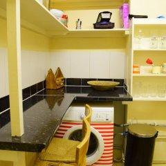 Отель 1 Bedroom Flat In Shoreditch развлечения