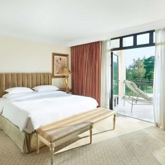 Отель Hyatt Regency Thessaloniki комната для гостей фото 5