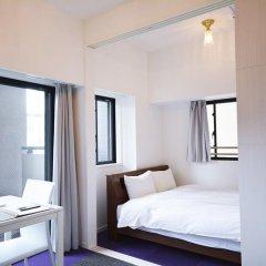 Residence Hotel Hakata 12 Хаката фото 6