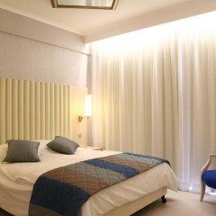 Отель Vrissiana Beach Hotel Кипр, Протарас - 1 отзыв об отеле, цены и фото номеров - забронировать отель Vrissiana Beach Hotel онлайн комната для гостей фото 2