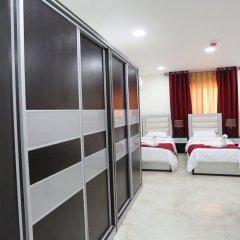 Отель 7Boys Hotel Иордания, Амман - отзывы, цены и фото номеров - забронировать отель 7Boys Hotel онлайн комната для гостей фото 2