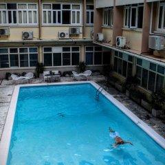 Miami Hostel Sukhumvit бассейн фото 3