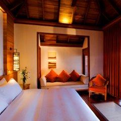 Отель Sheraton Maldives Full Moon Resort & Spa фото 7
