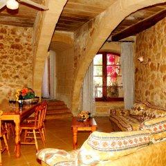 Отель Bellavista Farmhouses Gozo питание фото 2