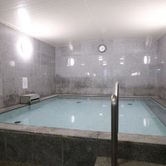 Отель Hokke Club Fukuoka Хаката бассейн фото 3