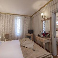 Отель Amiral Palace Стамбул комната для гостей фото 3