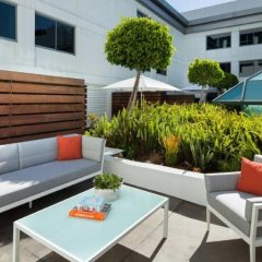 SLS Hotel, a Luxury Collection Hotel, Beverly Hills фото 3