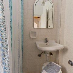 Отель Sellada Apartments Греция, Остров Санторини - отзывы, цены и фото номеров - забронировать отель Sellada Apartments онлайн ванная