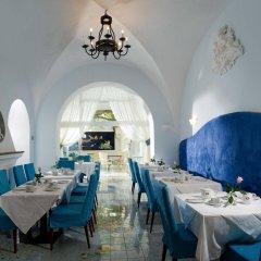 Отель Gatto Bianco Hotel & SPA Италия, Капри - отзывы, цены и фото номеров - забронировать отель Gatto Bianco Hotel & SPA онлайн помещение для мероприятий