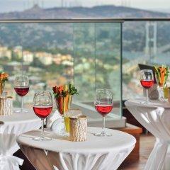 Отель Mercure Istanbul The Plaza Bosphorus питание